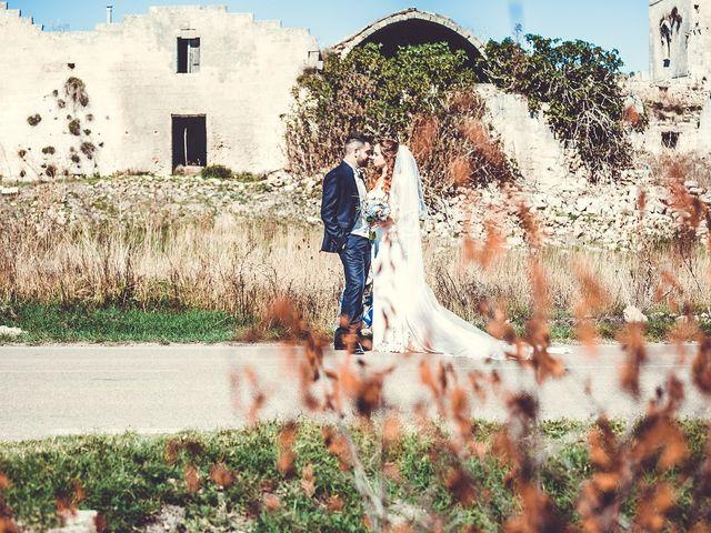 Il matrimonio di Silvia e Michele a Matera, Matera 11