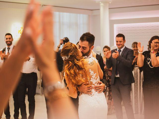 Il matrimonio di Silvia e Michele a Matera, Matera 12