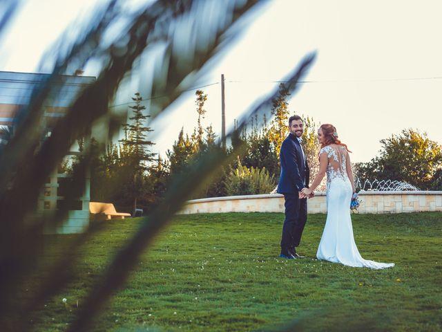 Il matrimonio di Silvia e Michele a Matera, Matera 14