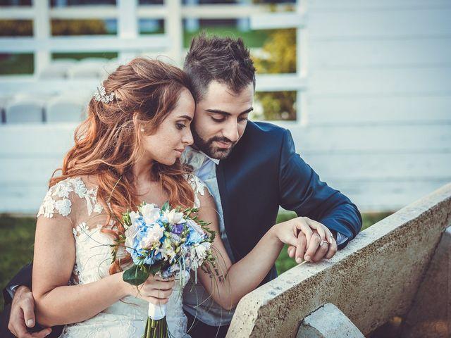 Il matrimonio di Silvia e Michele a Matera, Matera 15