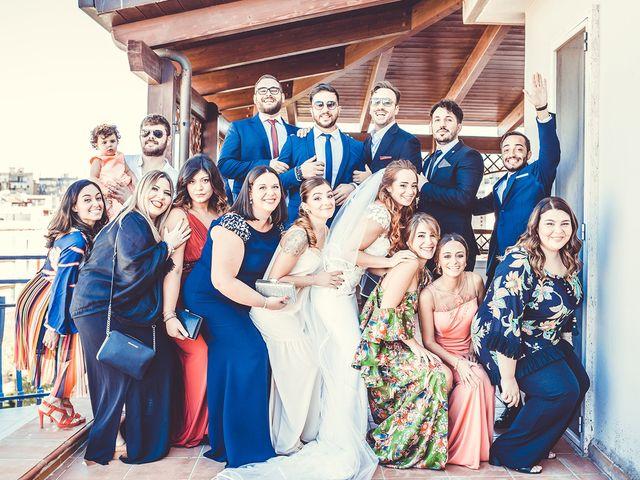Il matrimonio di Silvia e Michele a Matera, Matera 24