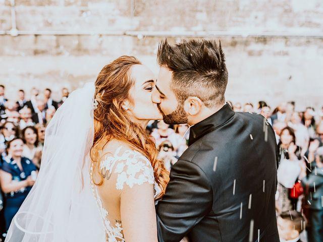 Il matrimonio di Silvia e Michele a Matera, Matera 30