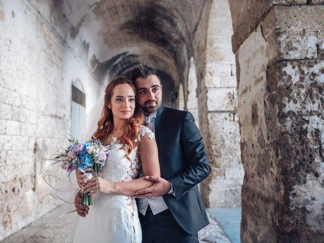Il matrimonio di Silvia e Michele a Matera, Matera 1