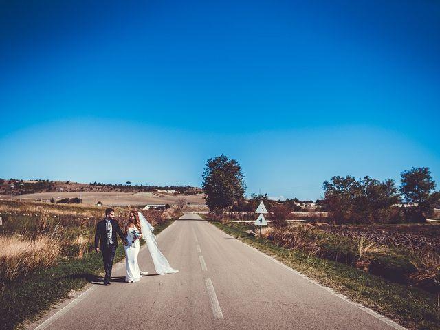 Il matrimonio di Silvia e Michele a Matera, Matera 32