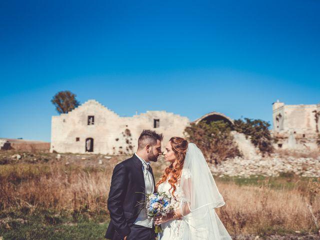 Il matrimonio di Silvia e Michele a Matera, Matera 2