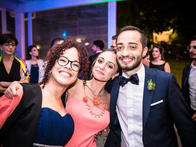 Il matrimonio di Silvia e Michele a Matera, Matera 40