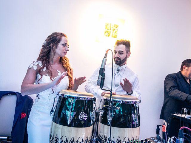 Il matrimonio di Silvia e Michele a Matera, Matera 50