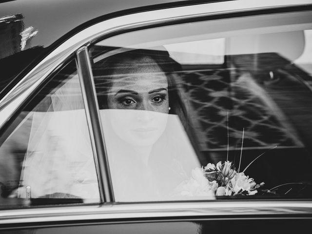Il matrimonio di Silvia e Michele a Matera, Matera 58