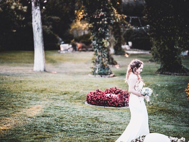Il matrimonio di Silvia e Michele a Matera, Matera 70