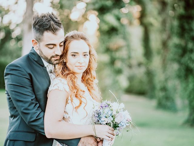 Il matrimonio di Silvia e Michele a Matera, Matera 71