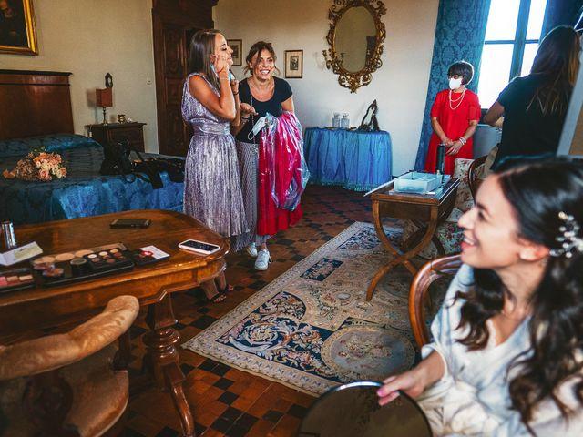 Il matrimonio di Antonella e Maurizio a Salsomaggiore Terme, Parma 11