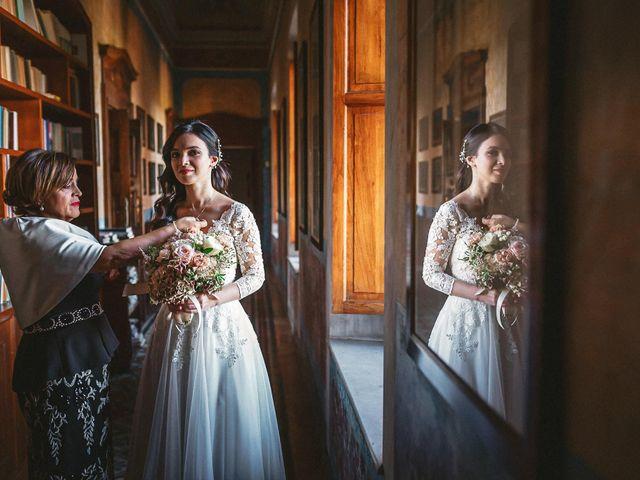 Il matrimonio di Antonella e Maurizio a Salsomaggiore Terme, Parma 18