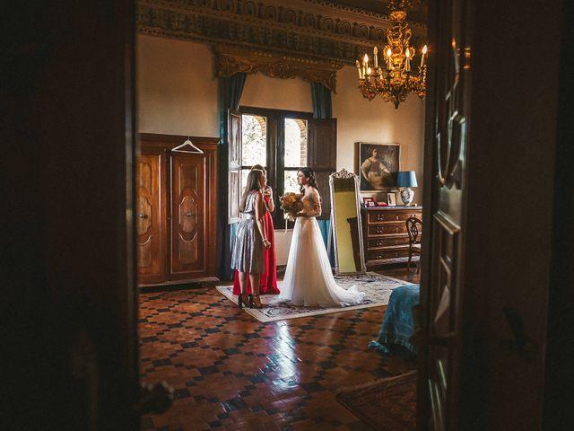 Il matrimonio di Antonella e Maurizio a Salsomaggiore Terme, Parma 19