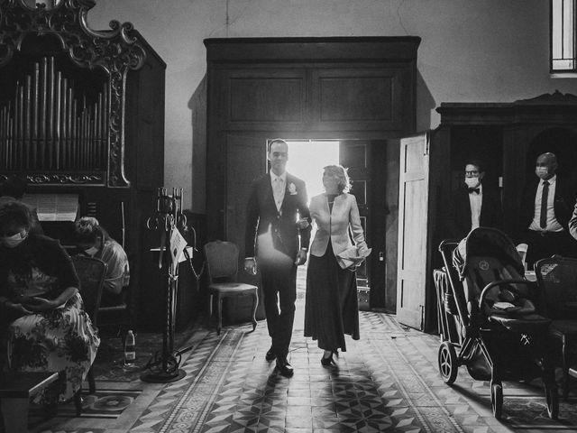 Il matrimonio di Antonella e Maurizio a Salsomaggiore Terme, Parma 21