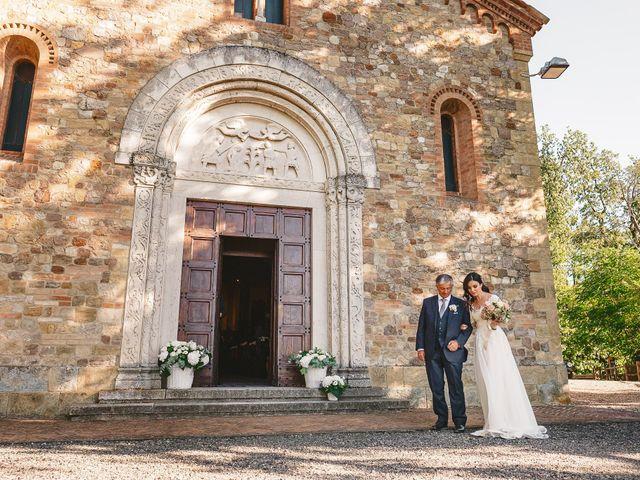 Il matrimonio di Antonella e Maurizio a Salsomaggiore Terme, Parma 23
