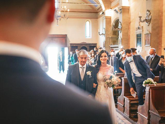 Il matrimonio di Antonella e Maurizio a Salsomaggiore Terme, Parma 24