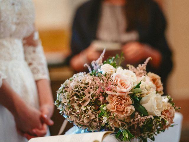 Il matrimonio di Antonella e Maurizio a Salsomaggiore Terme, Parma 26