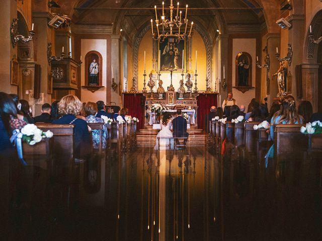 Il matrimonio di Antonella e Maurizio a Salsomaggiore Terme, Parma 27
