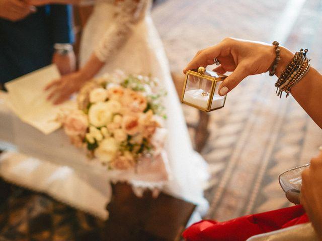 Il matrimonio di Antonella e Maurizio a Salsomaggiore Terme, Parma 28