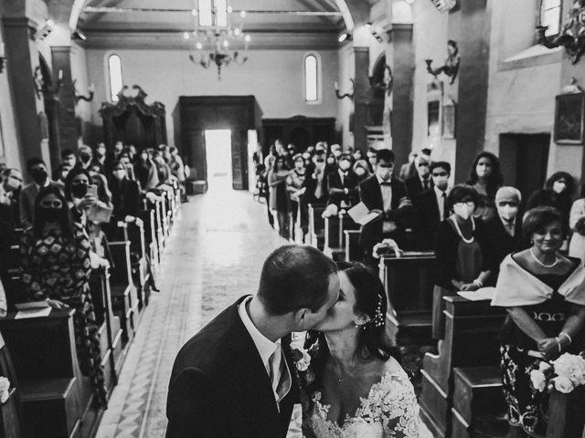 Il matrimonio di Antonella e Maurizio a Salsomaggiore Terme, Parma 29