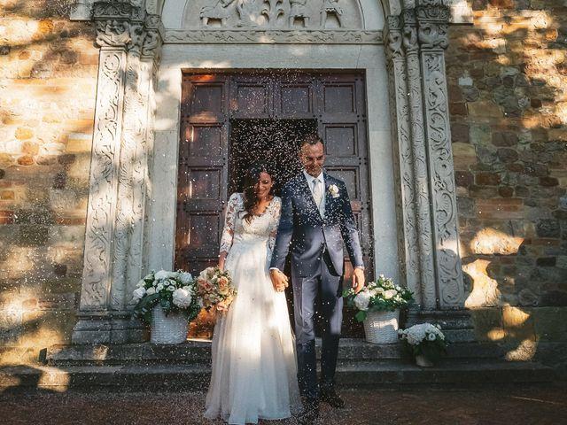Il matrimonio di Antonella e Maurizio a Salsomaggiore Terme, Parma 30