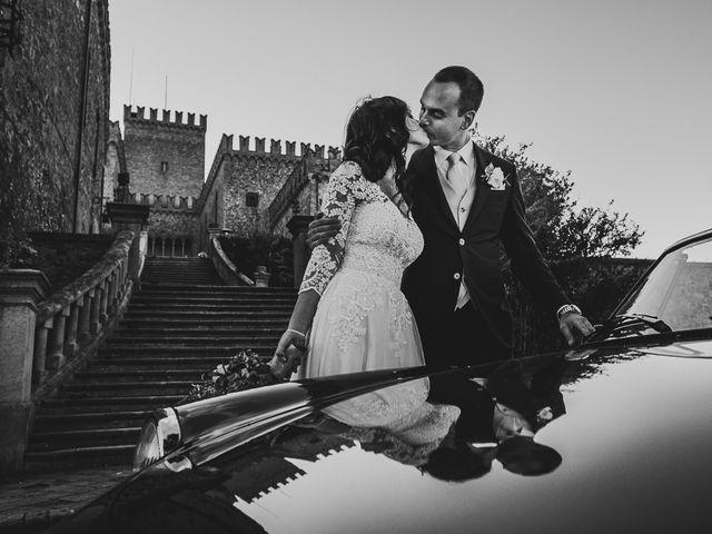 Il matrimonio di Antonella e Maurizio a Salsomaggiore Terme, Parma 31