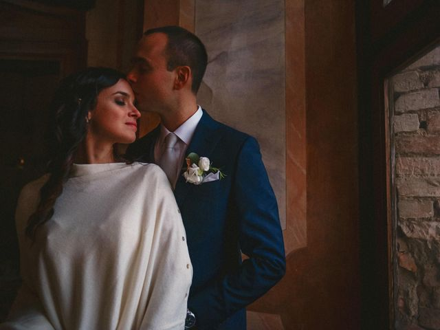 Il matrimonio di Antonella e Maurizio a Salsomaggiore Terme, Parma 33