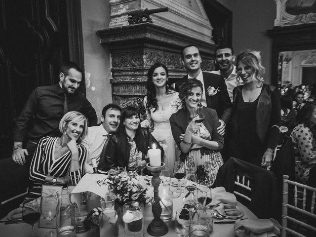 Il matrimonio di Antonella e Maurizio a Salsomaggiore Terme, Parma 35