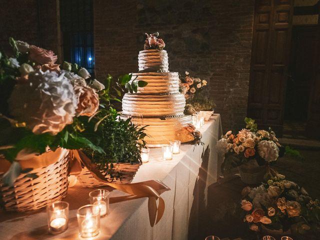 Il matrimonio di Antonella e Maurizio a Salsomaggiore Terme, Parma 36