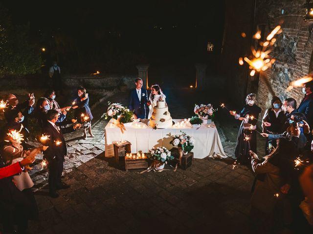 Il matrimonio di Antonella e Maurizio a Salsomaggiore Terme, Parma 37