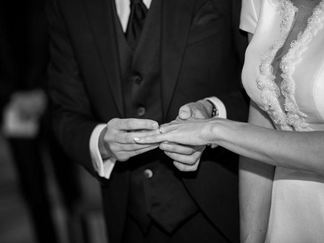 Il matrimonio di Simone e Silvia a Pistoia, Pistoia 15
