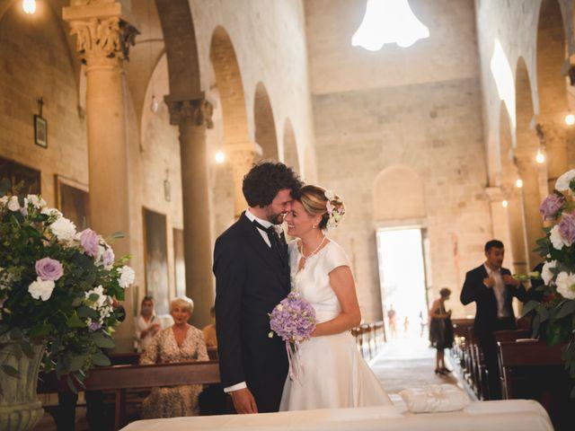 Il matrimonio di Simone e Silvia a Pistoia, Pistoia 19