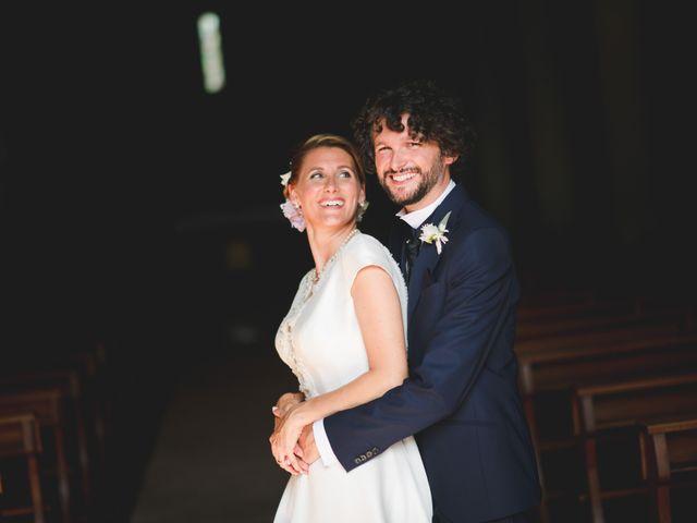Il matrimonio di Simone e Silvia a Pistoia, Pistoia 20