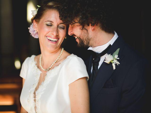 Il matrimonio di Simone e Silvia a Pistoia, Pistoia 21