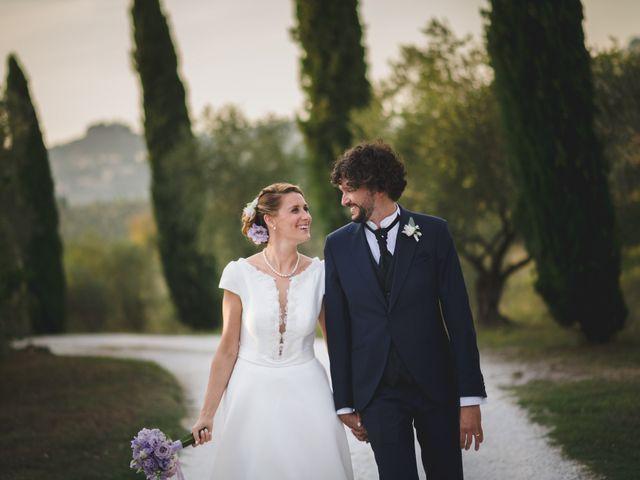 Il matrimonio di Simone e Silvia a Pistoia, Pistoia 22