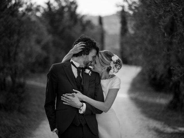 Il matrimonio di Simone e Silvia a Pistoia, Pistoia 23