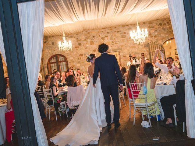 Il matrimonio di Simone e Silvia a Pistoia, Pistoia 30