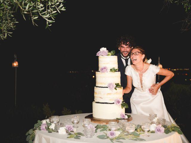 Il matrimonio di Simone e Silvia a Pistoia, Pistoia 32