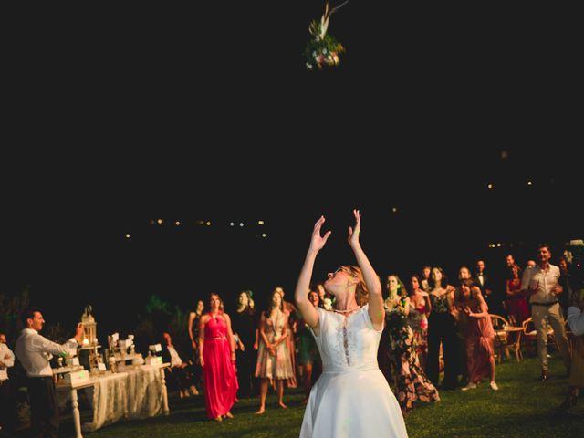 Il matrimonio di Simone e Silvia a Pistoia, Pistoia 35