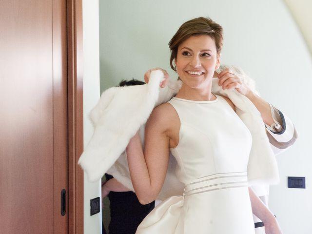 Il matrimonio di Silvia e Andrea a Campagnola Emilia, Reggio Emilia 3