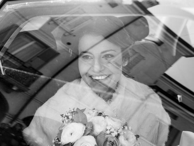 Il matrimonio di Silvia e Andrea a Campagnola Emilia, Reggio Emilia 5