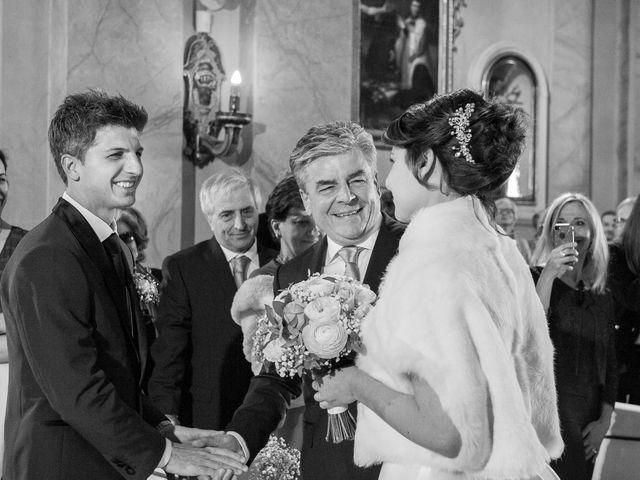 Il matrimonio di Silvia e Andrea a Campagnola Emilia, Reggio Emilia 6