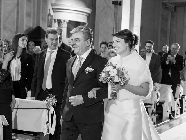 Il matrimonio di Silvia e Andrea a Campagnola Emilia, Reggio Emilia 7