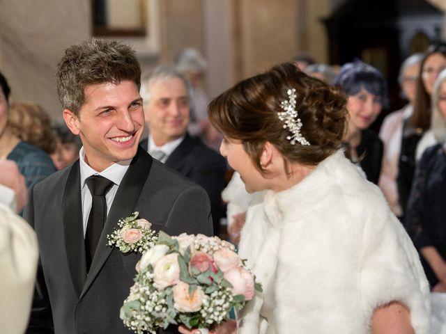 Il matrimonio di Silvia e Andrea a Campagnola Emilia, Reggio Emilia 8