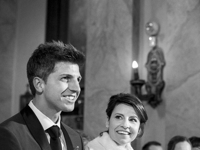 Il matrimonio di Silvia e Andrea a Campagnola Emilia, Reggio Emilia 9