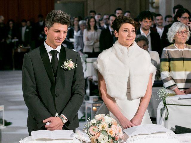 Il matrimonio di Silvia e Andrea a Campagnola Emilia, Reggio Emilia 16