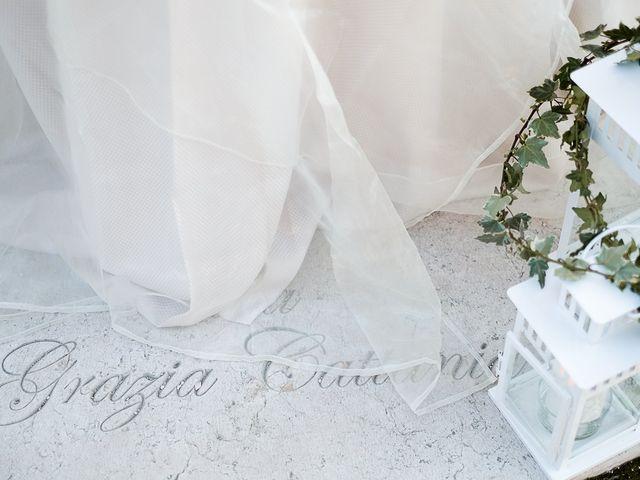 Il matrimonio di Silvia e Andrea a Campagnola Emilia, Reggio Emilia 27