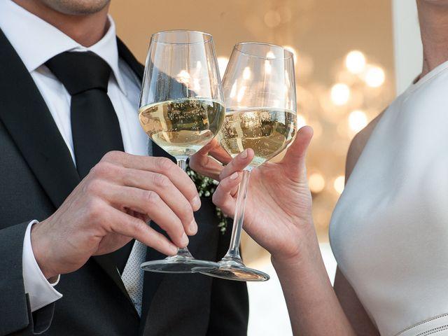 Il matrimonio di Silvia e Andrea a Campagnola Emilia, Reggio Emilia 29