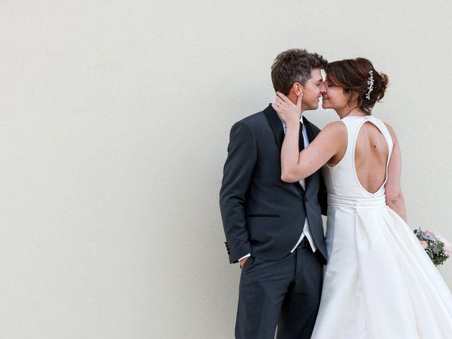 Il matrimonio di Silvia e Andrea a Campagnola Emilia, Reggio Emilia 31