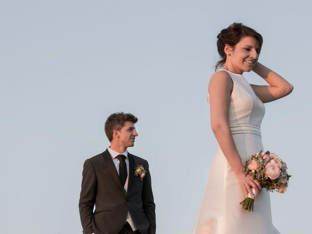 Il matrimonio di Silvia e Andrea a Campagnola Emilia, Reggio Emilia 32